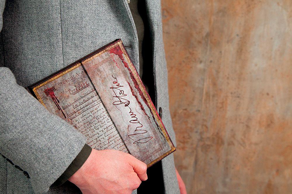 Bram Stoker, Dracula - Design Inspiration - 2