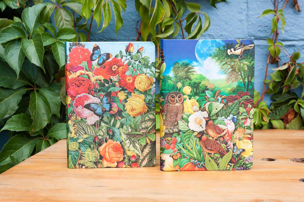 2021 Butterfly Garden - Design Inspiration -