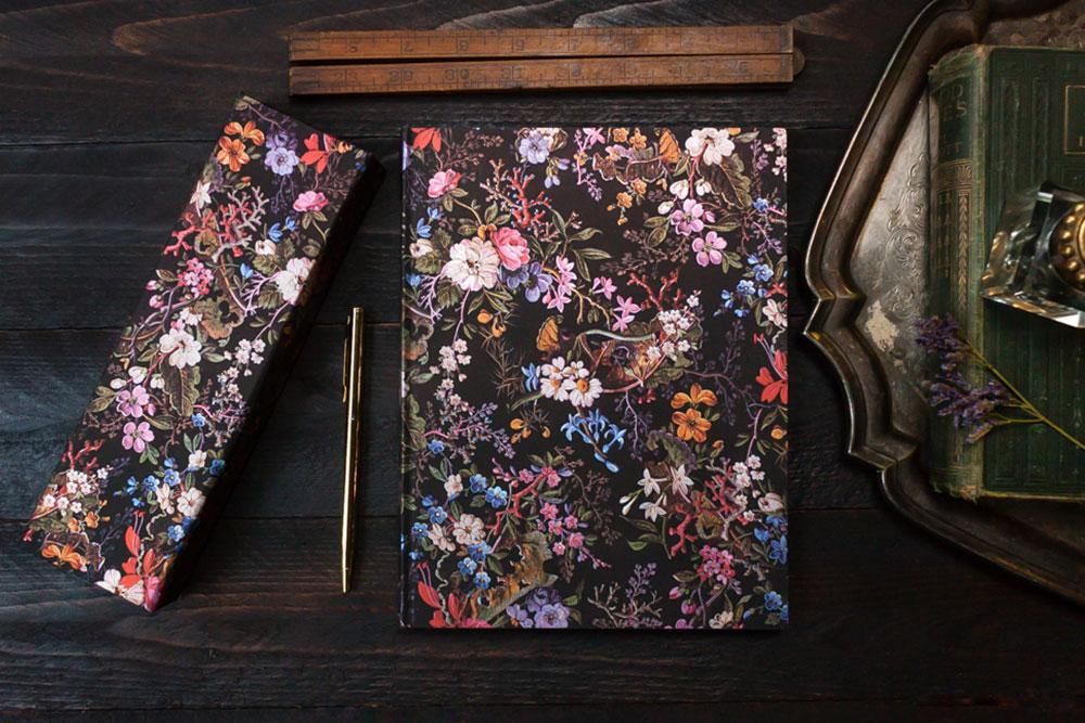 2022 Floralia - Design Inspiration -