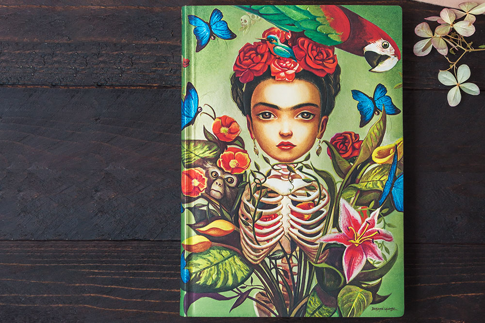Frida - Design Inspiration -