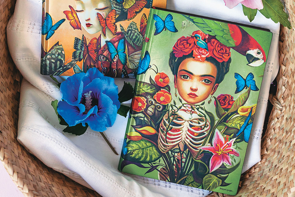 2021 Frida - Design Inspiration -