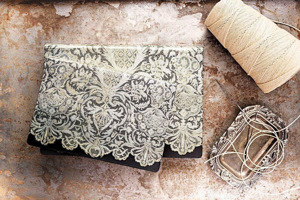 Ivory Veil - Design Inspiration - 1