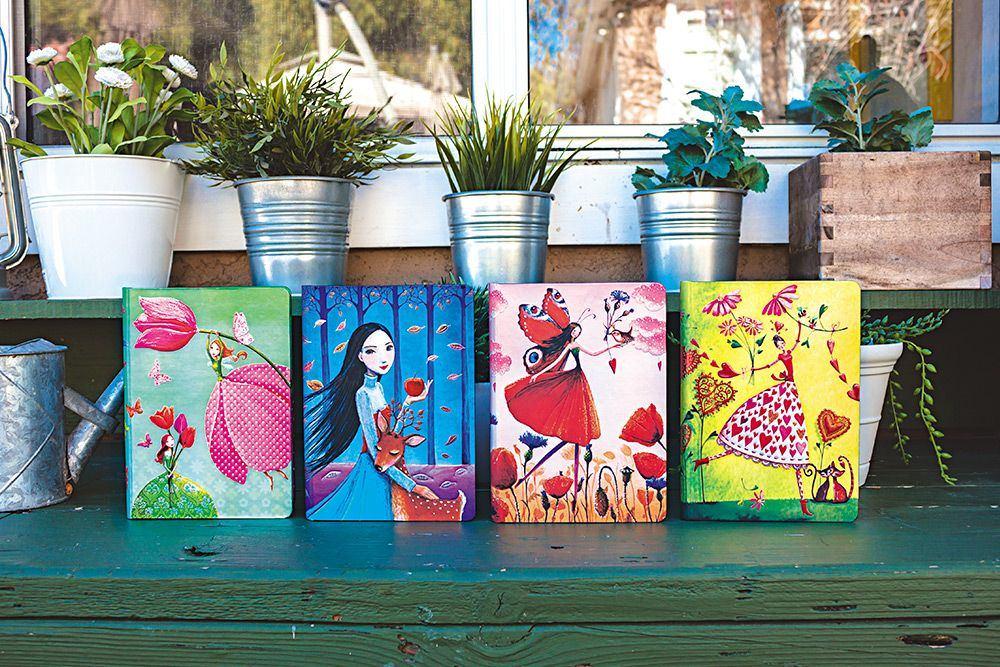 Joyous Springtime - Design Inspiration - 2