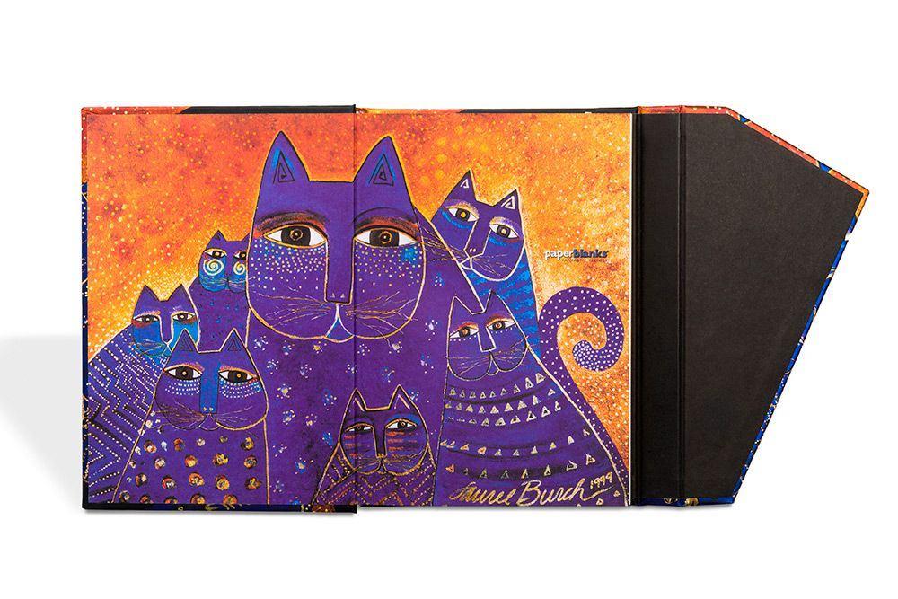 Mediterranean Cats - Design Inspiration - 3