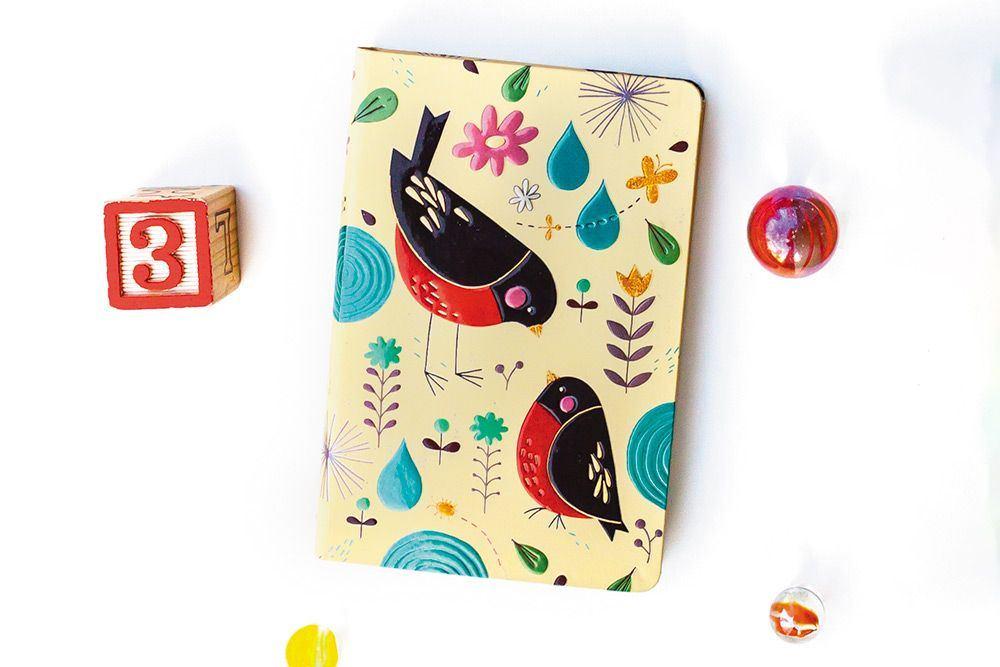 Mother Robin - Design Inspiration - 1