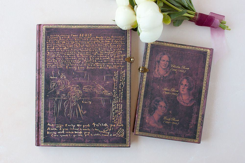 The Brontë Sisters - Design Inspiration -