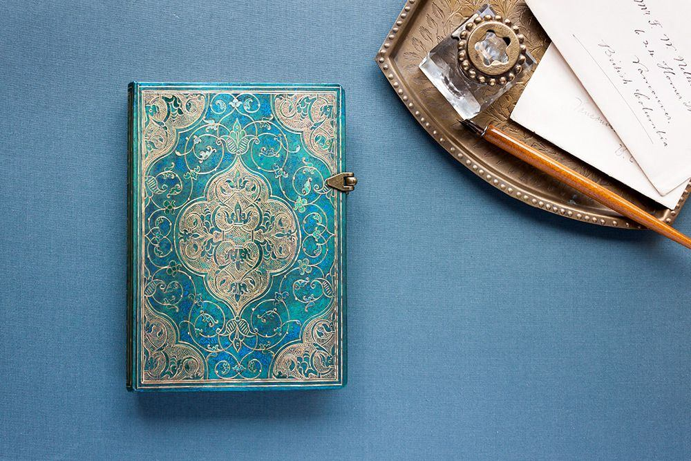 2022 Turquoise Chronicles - Design Inspiration -