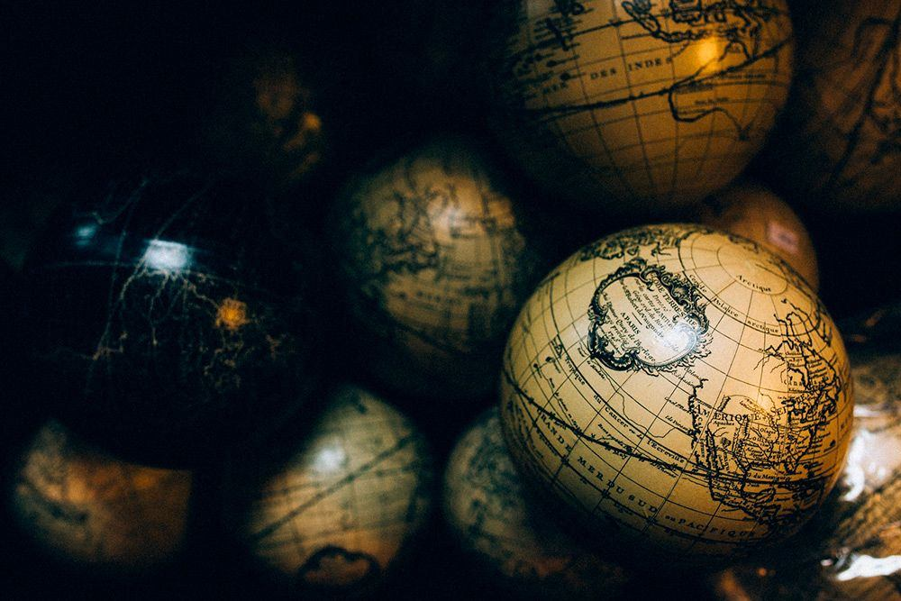 2021 Western Hemisphere - Design Inspiration -