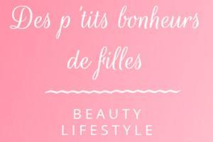 Des P'tit Bonheur des filles blog