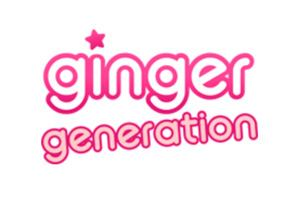 Ginger Generation