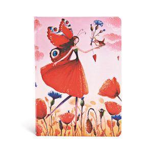 Poppy Field - Front