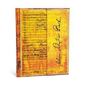 Bach, Cantata BWV 112 - Angle