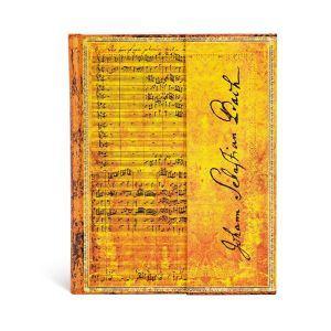 Bach, Cantata BWV 112 - Front