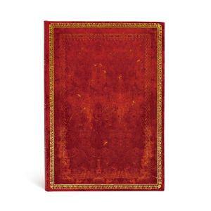 Venetian Red - Front