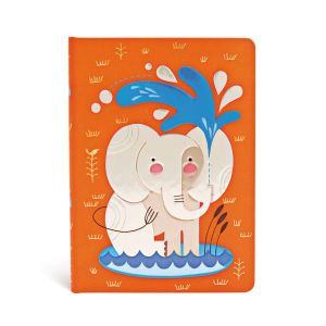 Le Bébé Éléphant - Front