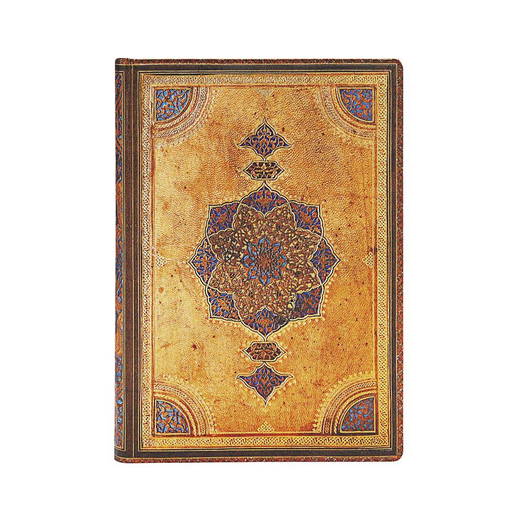 Safavid - Safavid Binding Art - Hardcover Journals | Paperblanks