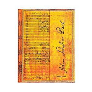 2021 Бах, Кантата BWV 112 (Bach, Cantata BWV 112) - Front
