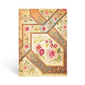 Filigrana Floral Marfil - Front