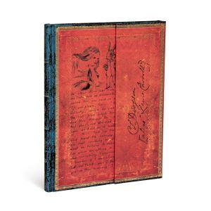 Lewis Carroll, Alicia en el País de las Maravillas - Angle