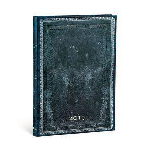2019 Полночная сталь (Midnight Steel) - Angle