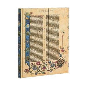 180 /× 230 mm Paperblanks Diari a Copertina Rigida 250/º Anniversario della Nascita di Beethoven Ultra Righe