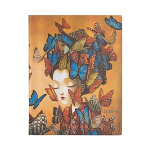 2021 Madame Butterfly - Front