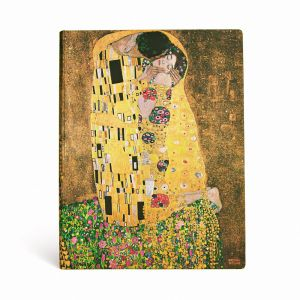 Klimt's 100th Anniversary – The Kiss - Front