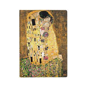 100ème Anniversaire de la Mort de Klimt – Le Baiser - Front