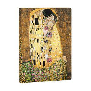 100 лет со дня смерти Климта – «Поцелуй» - Angle