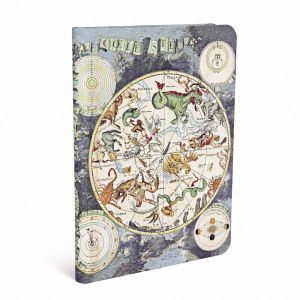 Celestial Planisphere Midi Lin Flexis