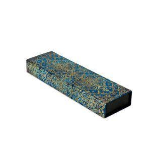 紺碧 Pencil Case - Front