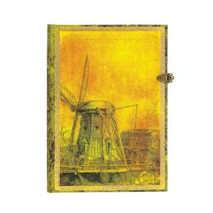350ème Anniversaire de la Mort de Rembrandt - Front