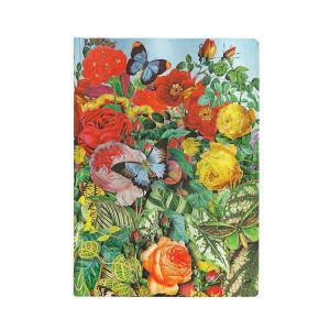 Сад бабочек - Front