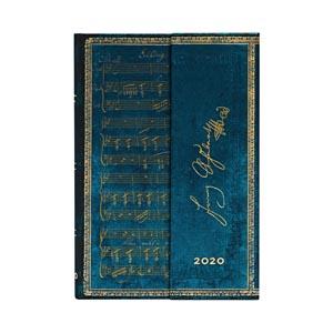 2020 Schubert, Erlkönig - Front