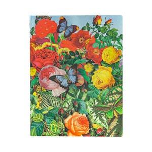 Jardin aux Papillons - Front