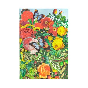 Schmetterlingsgarten - Front