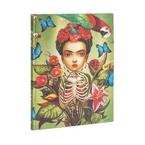 Flexis Frida Kahlo - Angle