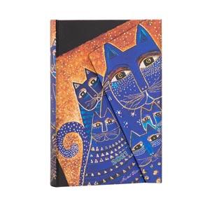 2021 Кошки Средиземноморья (Mediterranean Cats) - Angle