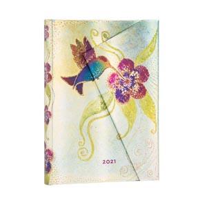 2021 Hummingbird - Angle