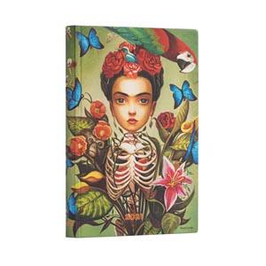 2021 Frida Kahlo - Angle