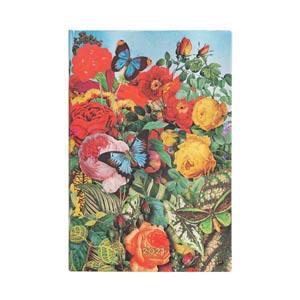 2021 Сад бабочек (Butterfly Garden) - Front