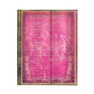 Emily Dickinson, Morí por la Belleza - Front