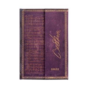 2022 Beethoven, Violin Sonata No. 10 - Front