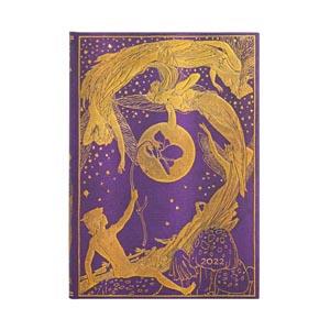 2022 Violet Fairy - Front