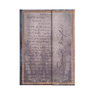 Frederick Douglass, Letter for Civil Rights - Front