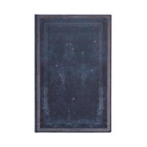 Tinta Azul - Front
