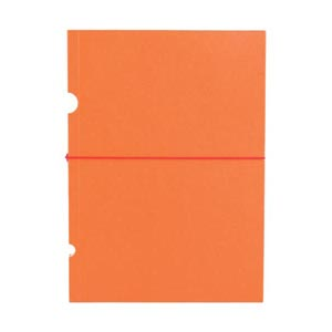 Orange - Front